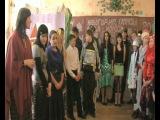 8 класс(2009) Новогдняя сказка
